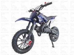 Holeshot 50cc 2 Stroke dirtbike