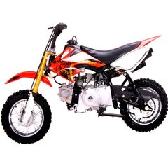 110cc Fully Automatic Coolster