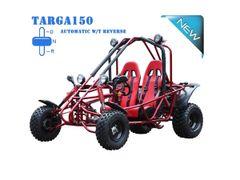 Targa 150cc
