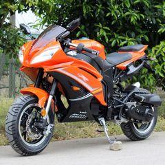 Wasp 49cc Sport Bike - DF50SST