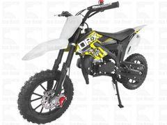 Holeshot-X 50cc 2 Stroke Dirt Bike
