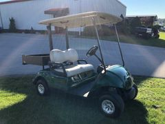 Used Yamaha Electric Golf Cart
