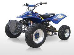 125cc Youth Sport Model BMS