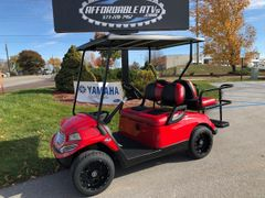 Used Electric Yamaha Golf Cart