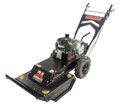 "Swisher Predator 11.5 HP 24"" Walk Behind Rough Cut Trailcutter"
