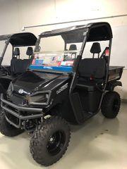 LANDSTAR 550 4WD