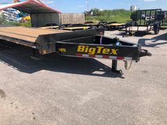 Big Tex 14PH 20'+5'