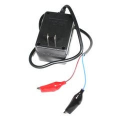 Chinese ATV Battery Charger 12v with Alligator Clips