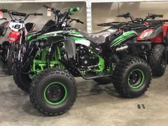 Coolster 3125B 125cc Fully Automatic Youth ATV