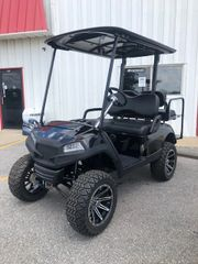USED Yamaha Black out lifted edition
