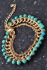 Turquoise Chain