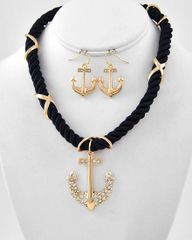 Anchor Pendant