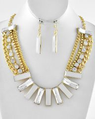 Rhinestone Gold