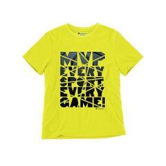 Champion Boys Graphic MVP T-Shirt