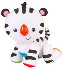 Fisher-Price Touch 'n Crawl Tiger