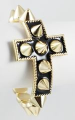 Spiked Cross