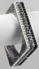 Tri Tone Crystal