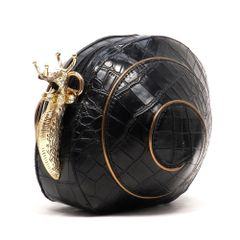 Snail Design Fashion Handbag