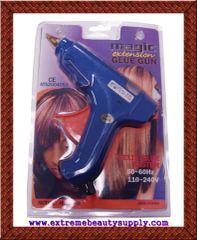 eve fusion keratin glue stick gun magic extension glue gun