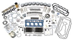 FORD PARTS 6.0L ENGINE OVERHAUL KIT (2004-2007)(LATE 04 PROD.)