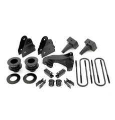 ReadyLIFT 3.5'' SST LIFT KIT - FORD SUPER DUTY F250/F350 4WD (1-PC DRIVE SHAFT ONLY) 2017-2018