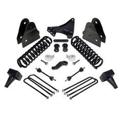 ReadyLIFT 6.5'' LIFT KIT - FORD SUPER DUTY F250/F350 4WD (1-PC DRIVE SHAFT ONLY) 2011-2018