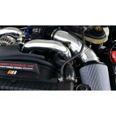 No Limit 6.0 Power Stroke Cold Air Intake with PG7 Filter