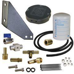 BD Diesel 6.0L Coolant Filter Kit