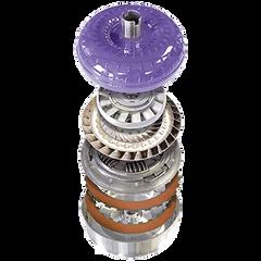 ATS Diesel TripleLok Torque Converter - 1989 - Early 03 E4OD / 4R100