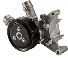 Alliant Power Secondary Water Pump with Dual Alternators 2011-2015 6.7L Power Stroke