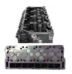 Power Stroke Products 6.0 L Cylinder Head