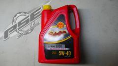 Schaeffer's 9003D Supreme 9000™ Full Synthetic Engine Oil 5W-40