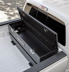 TransferFlow 40 Gallon Fuel Tank and Tool Box Combo - TRAX 3