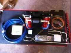 OBS Fuel System
