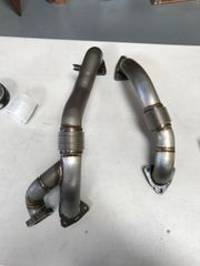 PSE Heavy Duty 6.4L Power Stroke Up Pipes