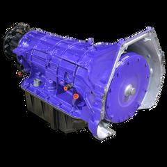 ATS Diesel 5R110 Stage 1 Package, 2003.5-2007 4wd