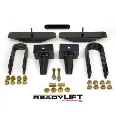 ReadyLIFT 2'' LIFT KIT - FORD SUPER DUTY F250/F350 EXCURSION 4WD 1999-2004 Flat Block