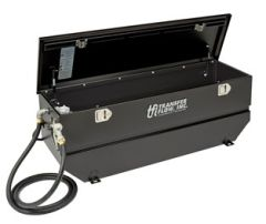 TransferFlow 40 Gallon Refueling Tank and Tool Box Combo