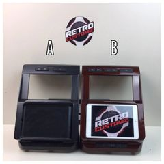 Retro Customz 2017+ F250/350/450 iPad In-Dash Kit