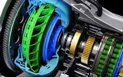Midwest Diesel 6.7 Power Stroke 6R140 Heavy Duty Torque Converter