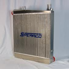 6.4 Speaco Intercooler