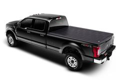 BAK Industries 1999-2018 Ford F-250/350 Hard Rolling Tonneau Cover Revolver X2 - Short Bed