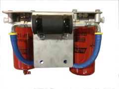 IDP Super Duty standard fuel system