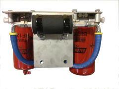 IDP Super Duty standard fuel system