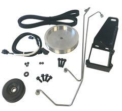 Midwest Diesel 6.4L Dual Fueler Kit