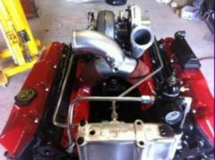 Regulated Return Fuel System 7.3