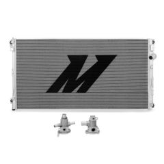 Mishimoto 6.7L POWER STROKE ALUMINUM SECONDARY RADIATOR, 2011-2016