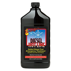 Schaeffer's 284 Diesel Hot Line - 1 quart