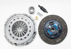 "South Bend Clutch 1999-2003 7.3 Stage 3 -13"" Full HD Performance Organic Clutch Kit w/ Flywheel"