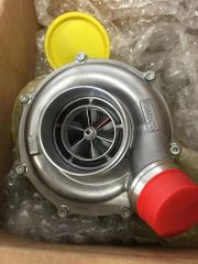 Barder 6670R 2015 Turbocharger